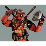 Marvel Comics Deadpool Ultimate ver. 1/4 Neca
