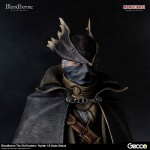 Bloodborne The Old Hunters Scale Statue 1/6 Gecco