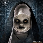 Living Dead Dolls The Conjuring 2 The Nun Mezco