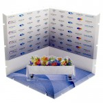 Dioramansion 150 Kiss and Cry Area PLM