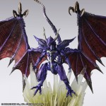Final Fantasy Creatures Bring Arts Bahamut Square Enix