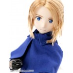 Asterisk Collection Series No.014 Hetalia The World Twinkle France 1/6 Azone