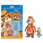 Disney Afternoon 3.75 Inch Action Figure Dale & Zipper Funko