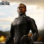 ONE:12 Collective Black Panther 1/12 Mezco