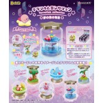 Hoshi no Kirby Terrarium Collection Kirby's Adventure Box of 6 RE-MENT