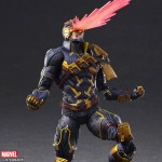 Variant Play Arts Kai Marvel Universe Cyclops Square Enix