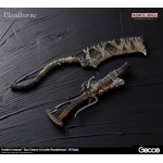 Bloodborne Hunter's Arsenal Saw Cleaver & Hunter Blunderbuss 1/6 Gecco