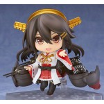 Nendoroid Kantai Collection Kancolle Haruna Kai-II Good Smile Company