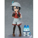 figma Kemono Friends Kaban Max Factory