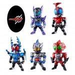 CONVERGE KAMEN RIDER Part.10 BOX of 10 Bandai