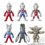 CONVERGE ULTRAMAN2 BOX of 10 Bandai