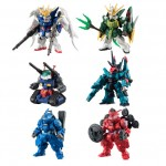 FW GUNDAM CONVERGE 11 BOX of 10 Bandai