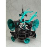 Character Vocal Series 01. Hatsune Miku Love is War ver. DX 1/8 Good Smile Company