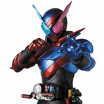 Real Action Heroes No 779 RAH GENESIS Kamen Rider Build Rabbit Tank Form PLEX
