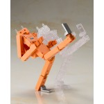 Frame Arms Girl Juden-kun HRESVELGR & CLEAR COLOR Ver. Plastic Model Kotobukiya
