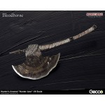 Bloodborne Hunters Arsenal Hunter Axe Weapon 1/6 Gecco