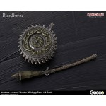 Bloodborne Hunters Arsenal Hunter Whirligig Saw Weapon 1/6 Gecco