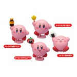 Hoshi no Kirby Corocoroid Kirby Collectible Figures box of 6 Good Smile Company