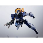 HI-METAL R Brockary Combat Mecha Xabungle Bandai