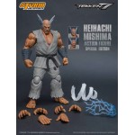 Tekken 7 Action Figure Heihachi Mishima Special Edition Storm Collectibles