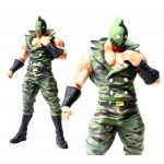 CCP Muscular Collection No.EX Kinnikuman Soldier Military Uniform 2.0 Ver Original Work Color