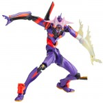 Revoltech EVANGELION EVOLUTION EVA-01 Test Type Awakened Ver. Kaiyodo