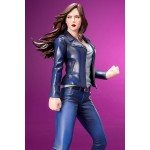 ARTFX Plus MARVEL UNIVERSE Defenders Jessica Jones 1/10 Kotobukiya