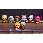 Color-Cole Fate/EXTELLA box of 8 Movic