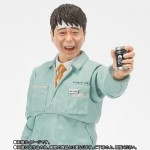 SH S.H. Figuarts Game Center CX Arino Shinya (Ikezou Can Ver.) Bandai Limited