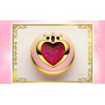 Sailor Moon Proplica Sailor Chibi Moon Prism Heart Compact Bandai Limited