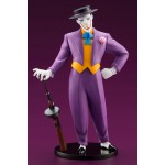 ARTFX Plus DC UNIVERSE Joker Animated 1/10 Kotobukiya