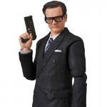 MAFEX No.73 MAFEX Kingsman Harry Galahad Hart Medicom Toy