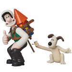 Ultra Detail Figure No.427 UDF Aardman Animations 2 WALLACE & GROMIT Medicom Toy