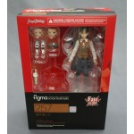 Fate/Stay Night Unlimited Blade Works Figma Tohsaka Rin 2.0 Max Factory