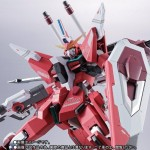 The Robot Spirits Metal Robot Damashii (Side MS) Infinite Justice Gundam Bandai Limited