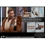 Movie Masterpiece Star Wars Episode 3 Revenge of the Sith Obi-Wan Kenobi 1/6