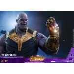 Movie Masterpiece Avengers Infinity War Thanos 1/6 Hot Toys