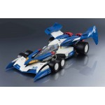 Variable Action Hi-SPEC Future GPX Cyber Formula Super Asurada 01 1/18 MegaHouse