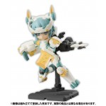 Desktop Army B-101s Sylphy Series Alpha Platoon Updated Ver. box of 3 MegaHouse