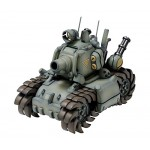 1/24 SV-001/I Metal Slug Plastic Model