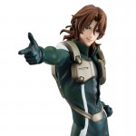 GGG Mobile Suit Gundam 00 Lockon Stratos 1/8 MegaHouse