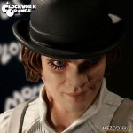 A Clockwork Orange Alex DeLarge Mezco