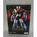METAL BUILD Mazinger Z Bandai