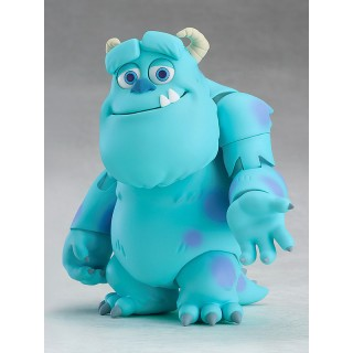 Nendoroid Monsters, Inc. Sulley Standard Ver. Good Smile Company