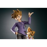 ARTFX J Pokemon Series Blue with Eevee 1/8 Kotobukiya