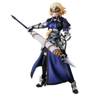Variable Action Heroes DX Fate/Apocrypha Ruler Jeanne d'Arc Megahouse Limited