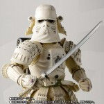 Star Wars Movie Realization Kanreichi Ashigaru Snowtrooper Bandai Limited