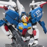 The Robot Spirits Metal Robot Ka signature (side MS) S Gundam Bandai Limited