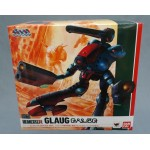 HI-METAL R Glaug The Super Dimension Fortress Macross