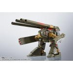 "HI-METAL R ""Fortress Macross"" HWR-00-MKII Destroyed Monster Bandai"